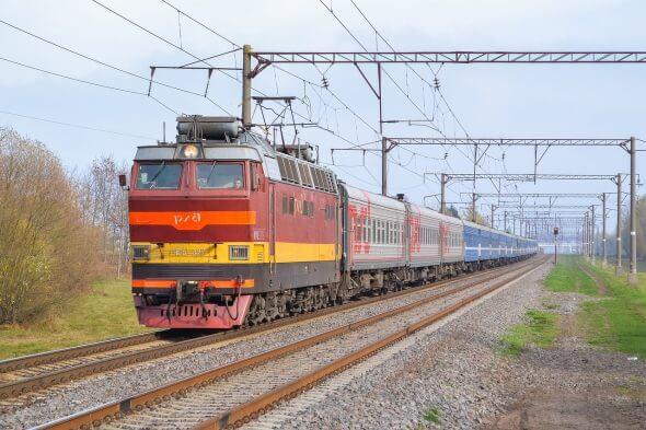Openbaar vervoer Wit Rusland