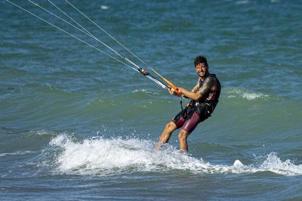 Kitesurf vakantie in Portugal