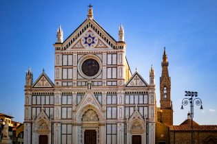 Santa Croce in Lecce