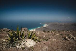 Uitzicht Monte Verde